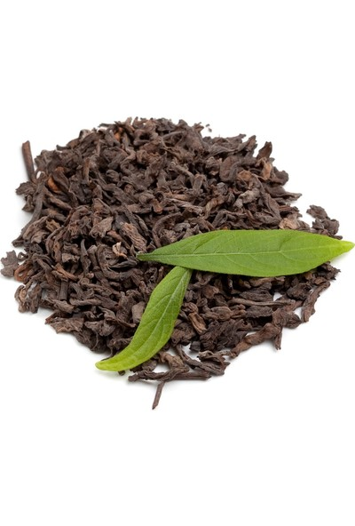 Beta Tea Puerh Çayı 50 gr