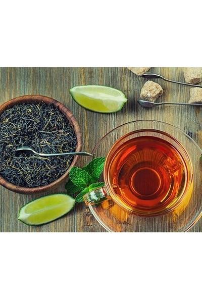 Beta Tea Lapsang Souchong Çayı ( Tütsülü Çay ) 50 gr