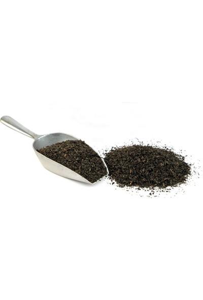 Beta Taç Yaprak Earl Grey Metal Ambalaj 100 gr (Bergamot - Tomurcuk Çayı)