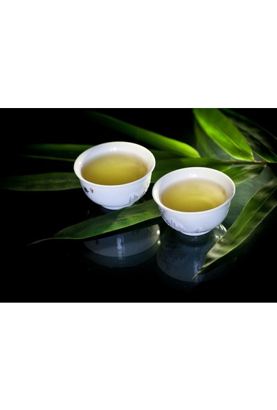 Beta Tea Sencha Çayı (9128) 50 gr