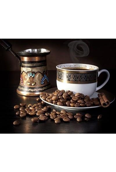 Beta A'la Badem Aromalı Türk Kahvesi 100 GR