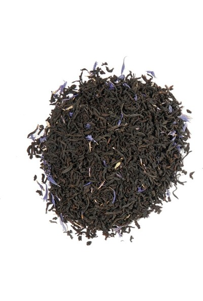Beta Tera Nova Blue Metal Ambalaj 75 gr (Seylan Çayı - Ceylon Tea)