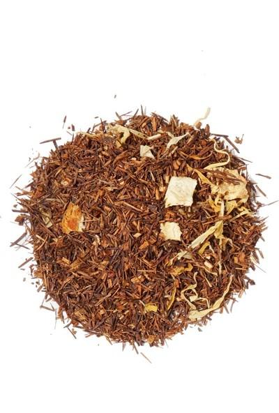 Portakallı Rooibos (Güney Afrika Çayı) Dünya Çayları Koleksiyonu 50 gr