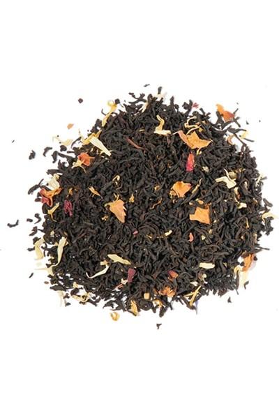Beta Tera Nova Brown Metal Ambalaj 75 gr (Seylan Çayı - Ceylon Tea)