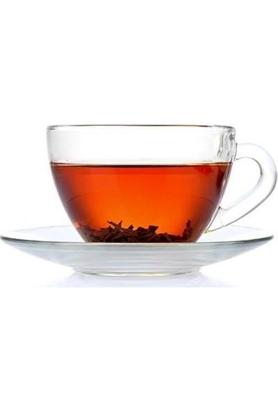 Beta Fancy Purple Metal Ambalaj 150 gr (Seylan Çayı - Ceylon Tea)