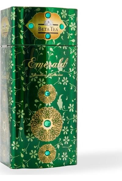 Beta Jewellery Emerald Metal Ambalaj 100 GR