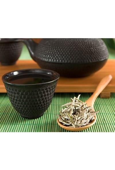 Beta Tea Jasmin Needle Çayı (Beyaz Çay) 50 gr