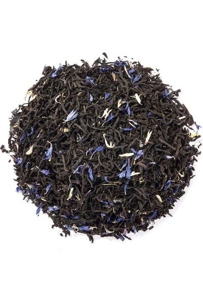 Beta Heritage Mavi Metal Ambalaj 75 gr (Seylan Çayı - Ceylon Tea)