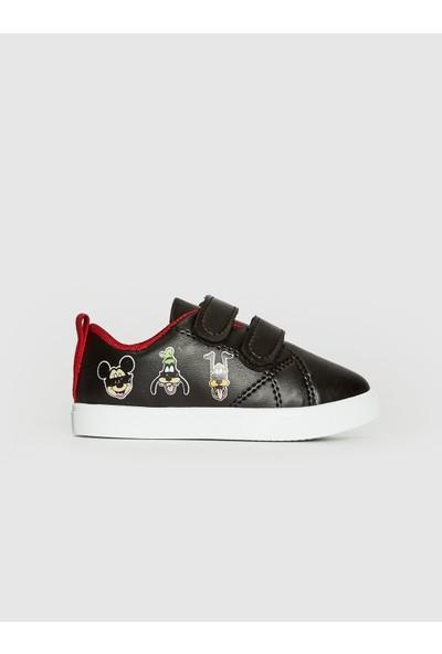 LC Waikiki Mickey Mouse Erkek Bebek Sneaker