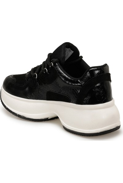 Butigo 20SF-2002 Siyah Kadın Fashion Sneaker