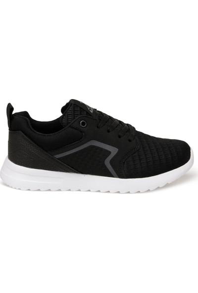 Kinetix Cosmo M Siyah Erkek Sneaker Ayakkabı