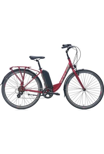 Carraro E-Comfort Elektrikli Şehir Bisikleti 45 Kadro