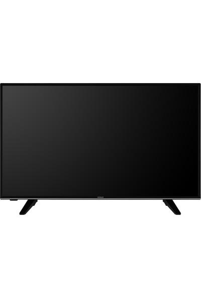 "Hitachi 43HT6060FD 43"" 109 Ekran Uydu Alıcılı FHD Smart LED TV"