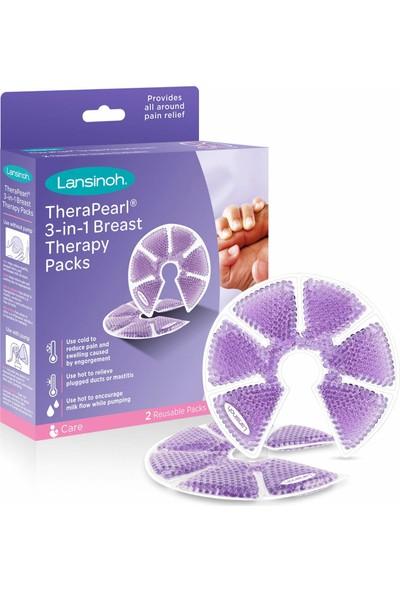 Lansinoh Therapearl Göğüs Terapi Paketi - 2'li Paket