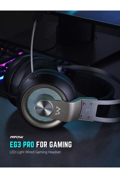 Mpow Eg3 Pro Oyuncu Kulaklığı (Yurt Dışından)