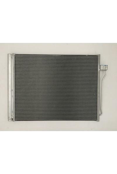 Gust Klima Radyatörü Bmw 5 Serisi F10-F11-F18 523İ - 528İ - 530İ 2010> ( 9219843 - 64539189238 - 64539219843 )