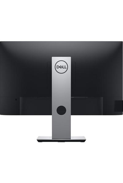 "Dell P2421D 23.8"" 60Hz 8ms (HDMI+Display) QHD IPS LED Monitör"