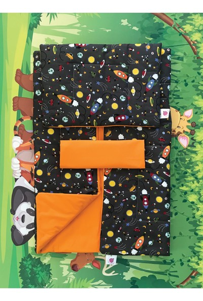 Daphne Kids Style Uzay Bebek Uyku Seti