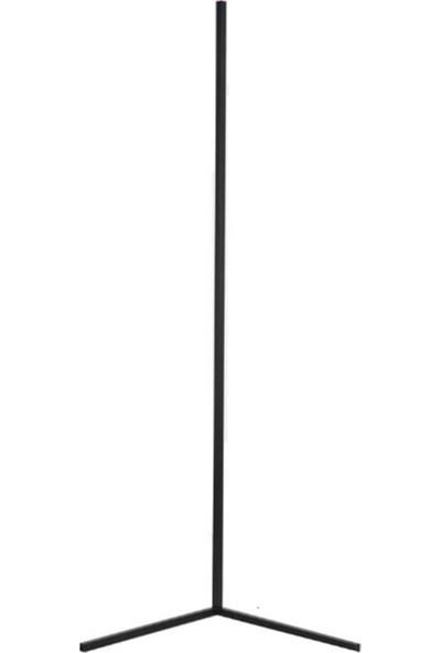 Ekon Animasyonlu Dekoratif LED Lambader Rgb -256 Renk