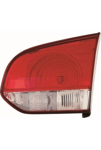 Depo Volkswagen Golf 6 Iç Sağ Stop Lambası 2010-2012 [5K0945094AB]
