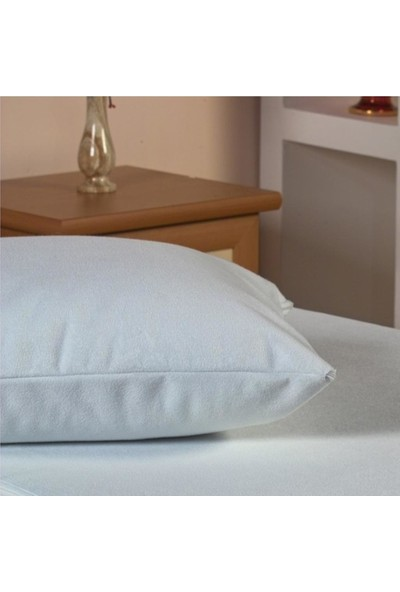 Decovilla Yastık Alezi 10 Adet 50x70 Pamuklu Sıvı Geçirmez