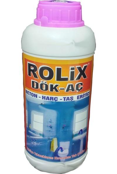 Rolix Lavabo Açıcı 1 kg