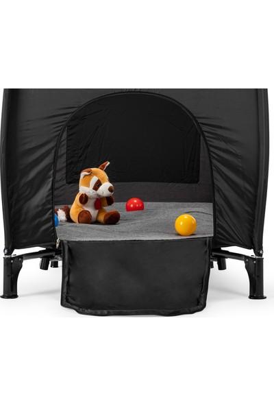 Baby2go Mama Cosy 2056 Bebek Oyun Parkı + Yatak
