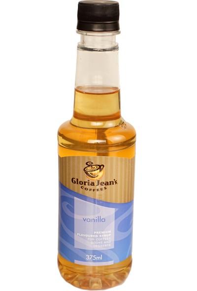 Gloria Jean's Coffees Gloria Jean's Vanilya Şurup 375 ml