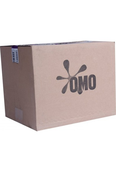 Omo Sıvı Deterjan Active 1,95 lt - 6'lı Koli