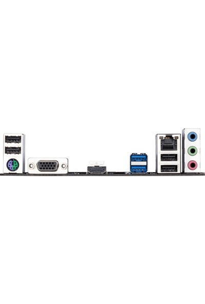 Gigabyte H410M H Intel H410 2133 MHz DDR4 Soket 1200 mATX Anakart