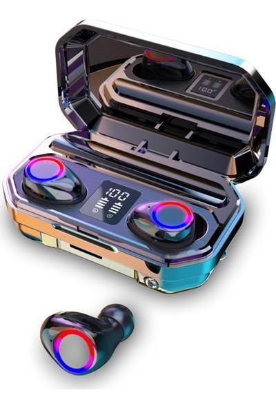 Buyfun M12 Tws Bluetooth 5.0 Kablosuz Kulaklık (Yurt Dışından)