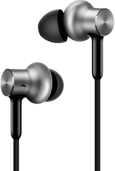 Xiaomi QTEJ02JY Pro HD Kulakiçi Kulaklık Kablolu (Yurt Dışından)