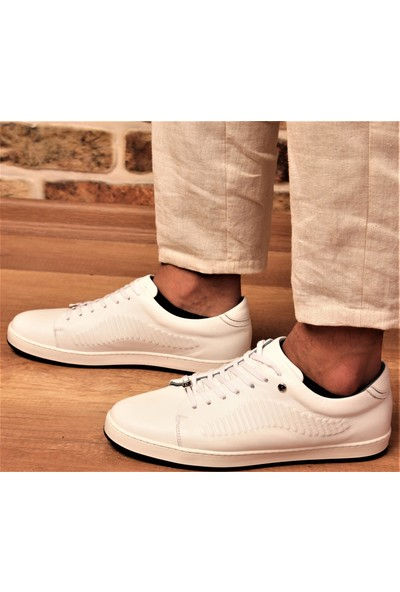 Pierre Cardin Rahat Sneaker Ayakkabı (5709H.TABAN)