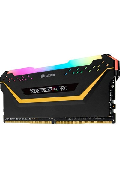 Corsair 16GB(2x8GB) 3000MHz DDR4 Ram CMW16GX4M2C3000C15-TUF