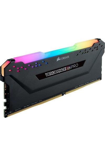 Corsair 8GB 3600MHz DDR4 Ram CMW8GX4M1Z3600C18