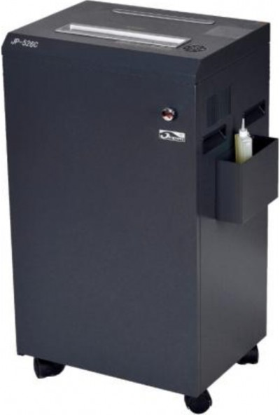 Jinpex JP-526C Sanayi Tipi Evrak Imha Makinesi