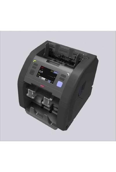 Hunter IH-110 20 Ülkeli Karışık Para Sayma Makinesi