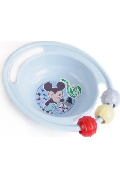 Trudeau Bebek Mama Seti Takımı Tabak Kase Bardak Çatal Kaşık Disney Mickey Mouse
