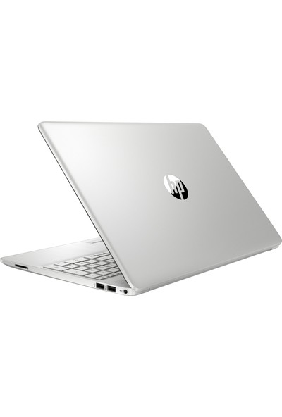 """HP 15-DW2016NT Intel Core i3 1005G1 4GB 256GB SSD MX130 Freedos 15.6"""" Taşınabilir Bilgisayar 1U5W1EA"""