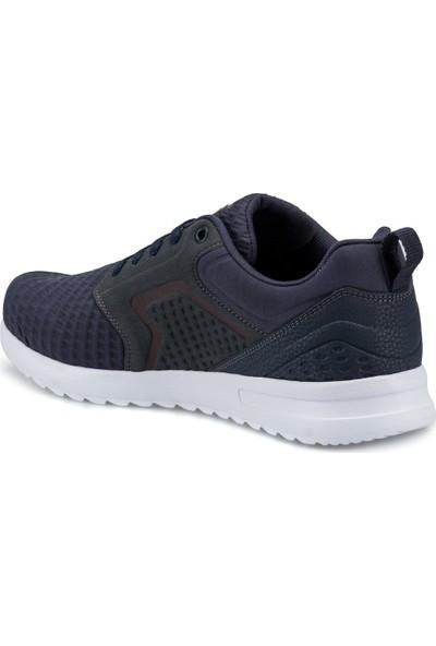 Kinetix Cosmo M Lacivert Erkek Sneaker Ayakkabı