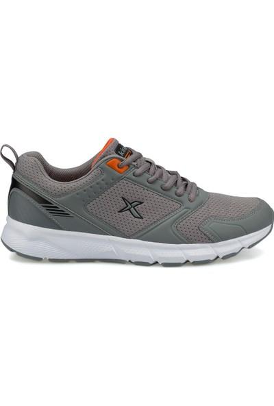Kinetix Gıbson Gri Erkek Koşu Ayakkabısı
