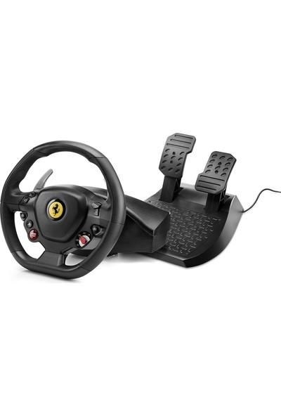 Thrustmaster T80 Ferrari 488 Gtb Edition Yarış Di̇reksiyonu (PC/PS4) (Yurt Dışından)