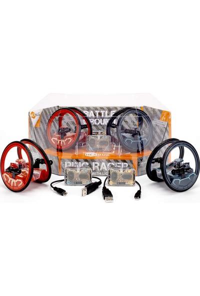 Hexbug Battle Ring Racer Uzaktan Kumandalı Araba 2'li (Yurt Dışından)