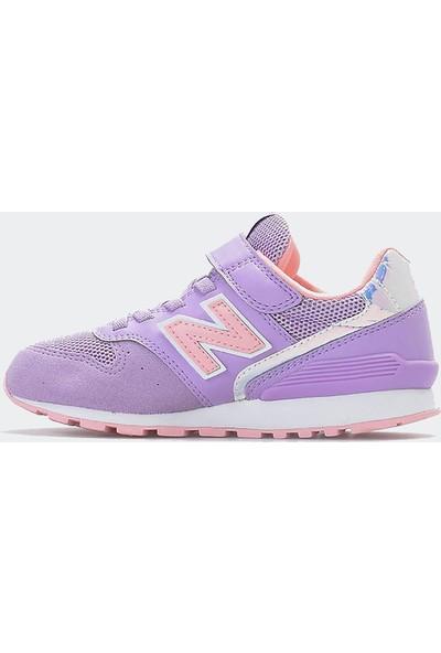 New Balance Çocuk Günlük Spor Ayakkabı IV996M1