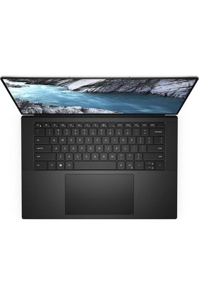 "Dell XPS 15 9500 Intel Core i7 10750H 16GB 512GB SSD GTX1650Ti Windows 10 Pro 15.6"" FHD Taşınabilir Bilgisayar FS70WP165N"