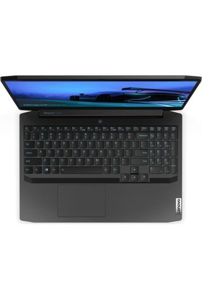 "Lenovo IdeaPad Gaming 3 Intel Core i7 10750H 16GB 1TB + 512GB SSD GTX1650Ti Freedos 15.6"" FHD Taşınabilir Bilgisayar 81Y400LFTX"