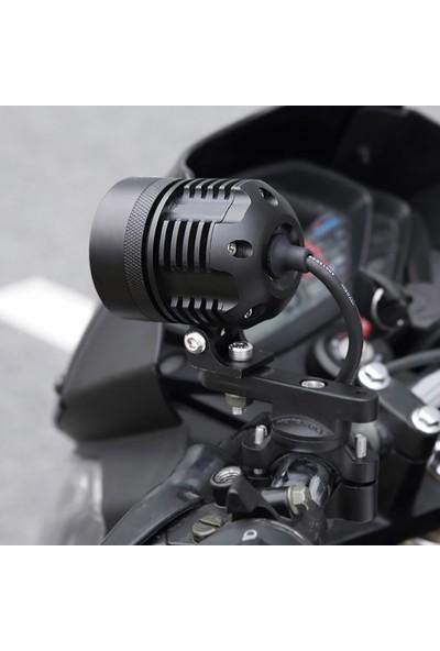 Knmaster Gold Serisi Husky 40W Motosiklet Sis Farı Takım