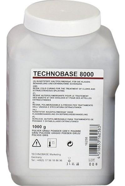 Tarım Garaj Technobase 8000 Hayvan Tırnak Bakım Toz Yapıştırıcı Özellikleri Technobase
