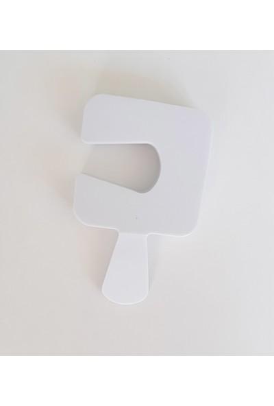 Agubugu Baby Fonksiyonel Çift Kullanımlık Kapı Stoperi