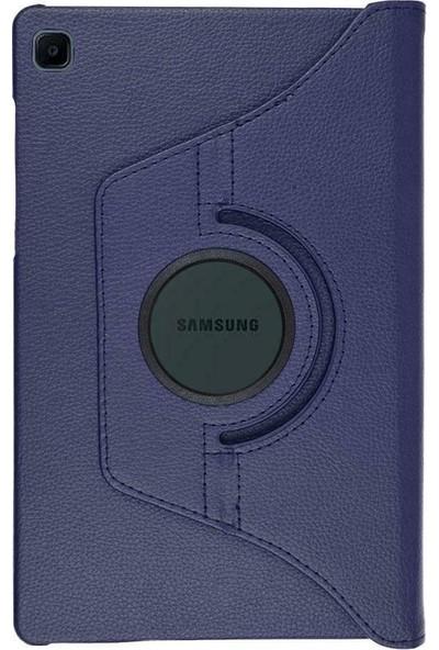 """Kılıfist Samsung Galaxy Tab S6 Lite P610 10.4"""" 360 Dönebilen Standlı Kapaklı Kılıf"""